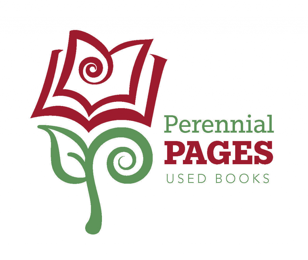 Perennial Pages Logo